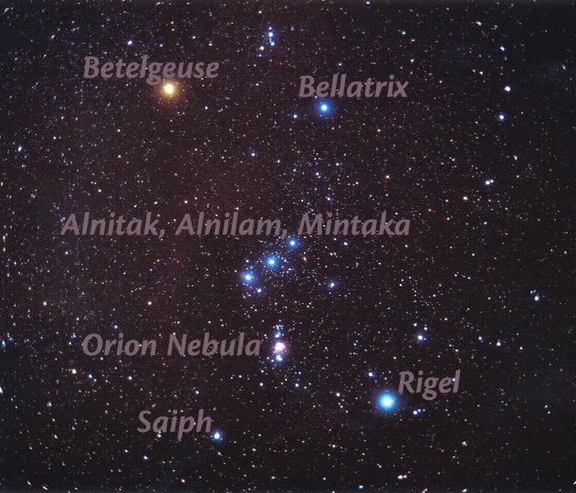 labeled alpha centauri - photo #5